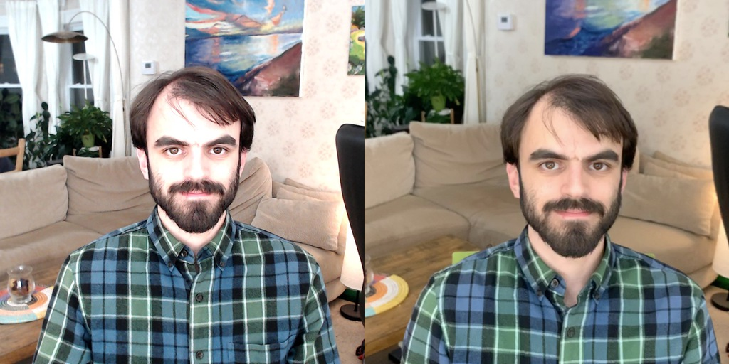 How to make video calls almost as good as face-to-face